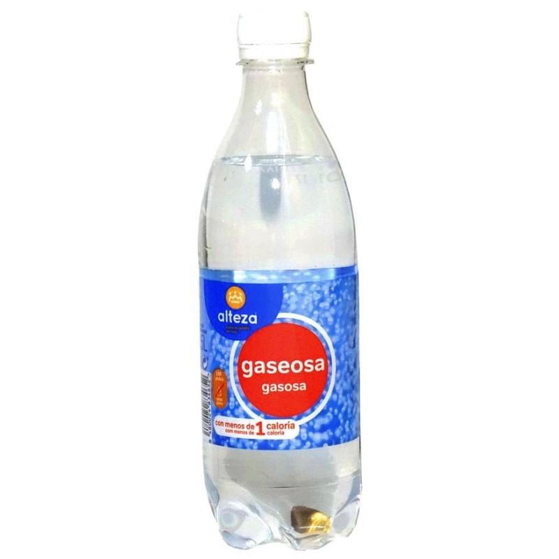 GASEOSA 0.5 L