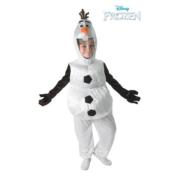 DISFRAZ OLAF INFANTIL S
