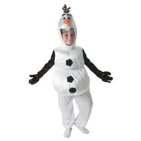 DISFRAZ OLAF INFANTIL M