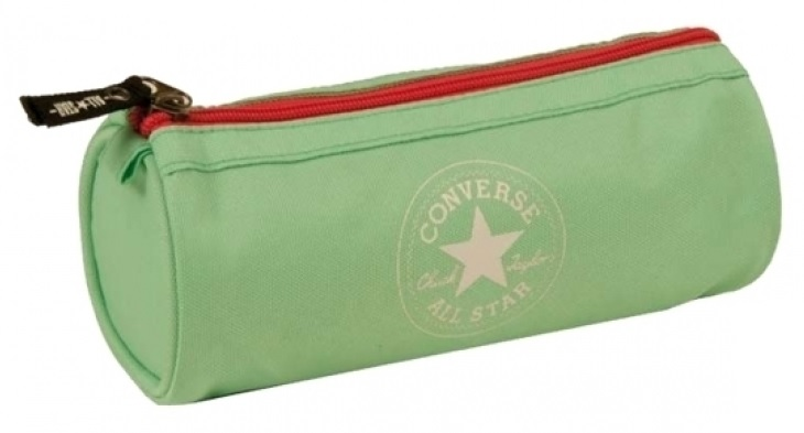 PORTA TODO CONVERSE ALL STAR VERDE