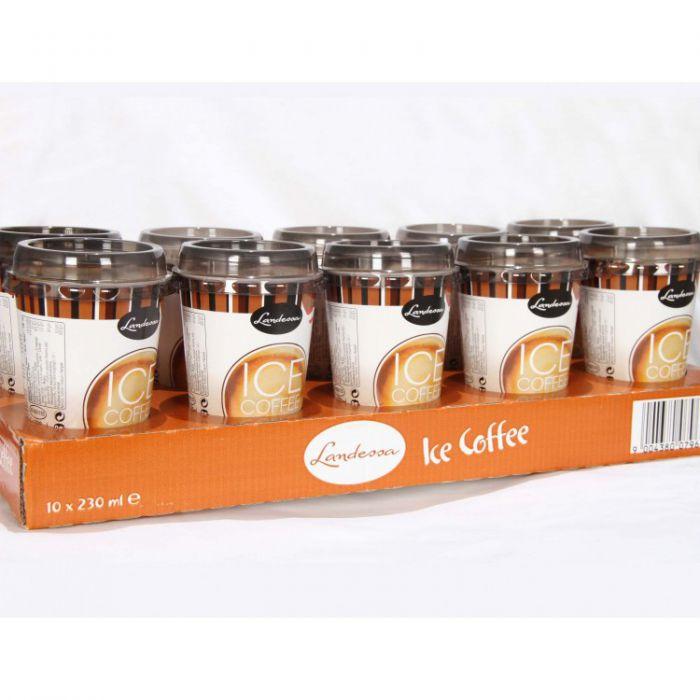 CAFE ESPRESSO 230 ML 10 UNIDADES