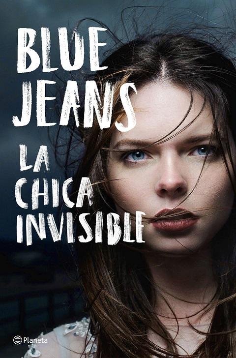 LIBRO LA CHICA INVISIBLE - BLUE JEANS