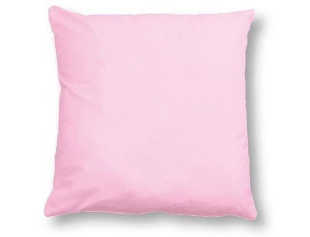 COJIN LISO 10 - rosa 30 x 50 10 - rosa 50 x 50 10 - rosa 50 x 70