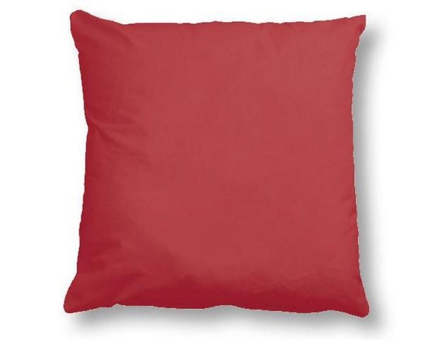 COJIN LISO 11 - rojo 30 x 50 11 - rojo 50 x 50 11 - rojo 50 x 70