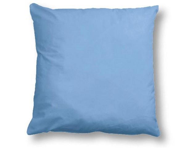 COJIN LISO 20 - azul 30 x 50 20 - azul 50 x 50 20 - azul 50 x 70