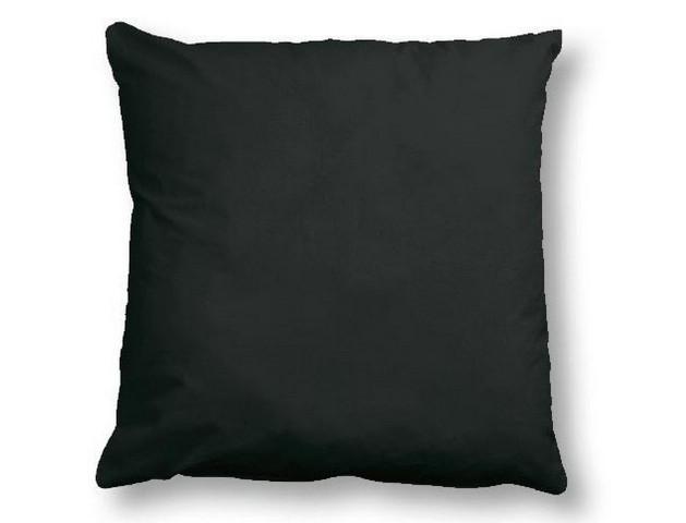COJIN LISO 90 - negro 30 x 50 90 - negro 50 x 50 90 - negro 50 x 70