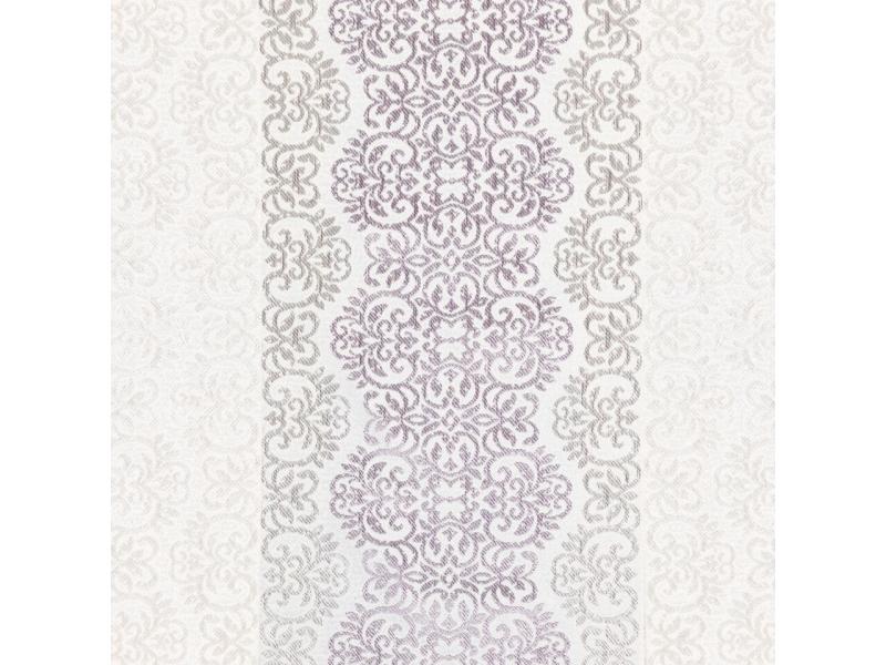COJIN GLAMOUR 160 - MALVA Cojin 30x50 cms VACIO