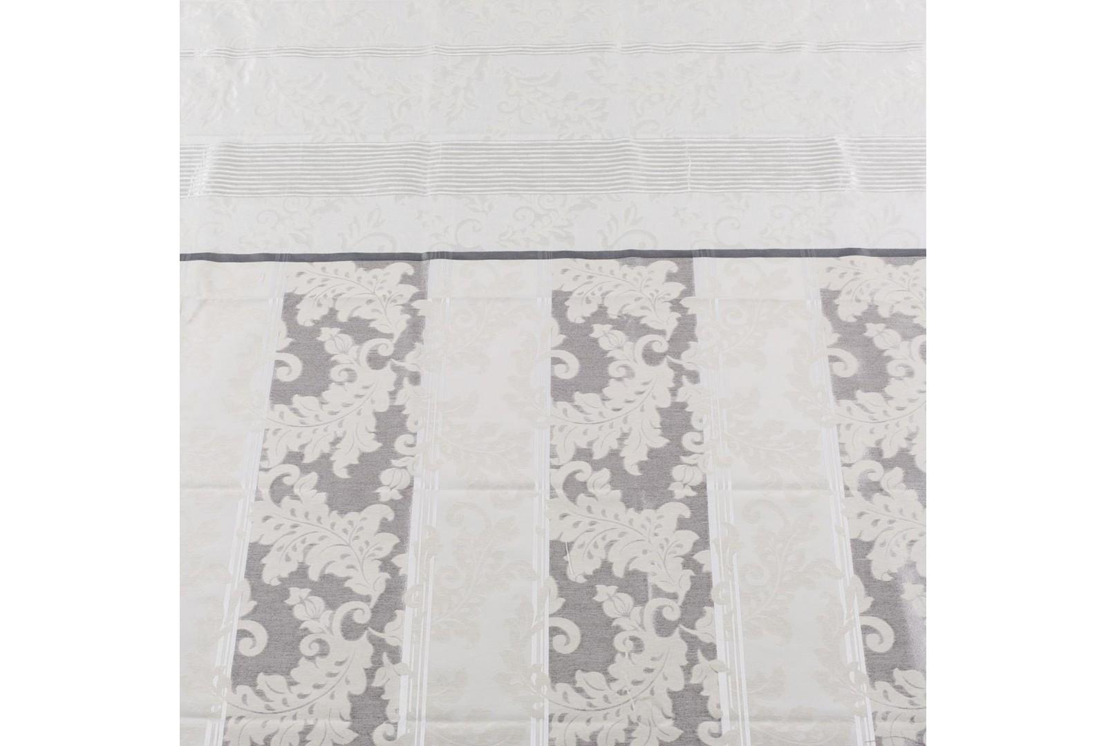 COLCHA BOUTTI STELLA 085 - PLATA 80 cms