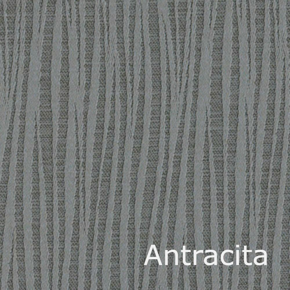 CORTINA DION ANTRACITA 140x260 ANTRACITA 200x260