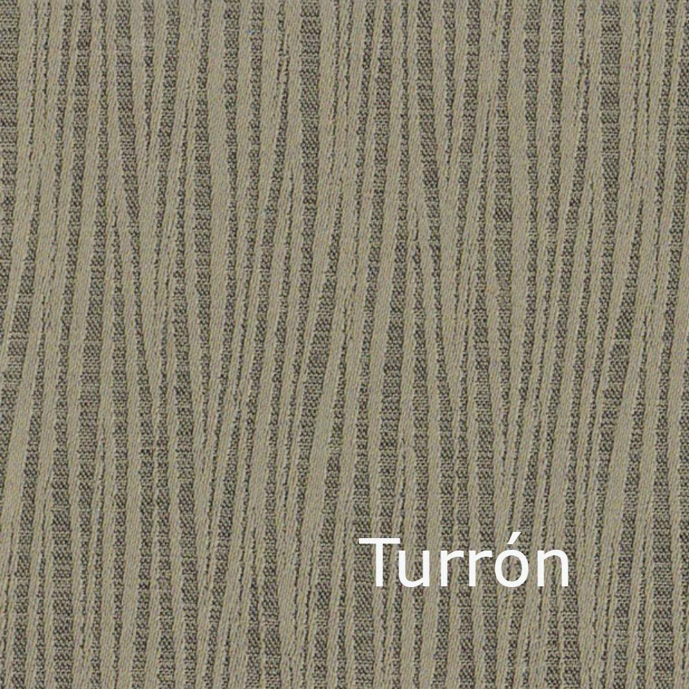 CORTINA DION TURRON 140x260 TURRON 200x260
