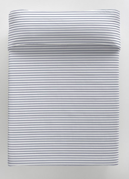 COLCHA BOUTI EVO GREY REVERSIBLE 105 cms 90 cms