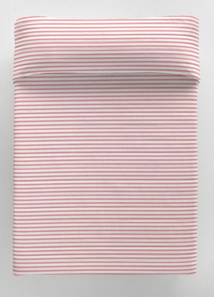 COLCHA BOUTI EVO PINK REVERSIBLE 105 cms 90 cms