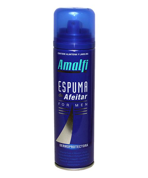 ESPUMA AFEITAR 250ml