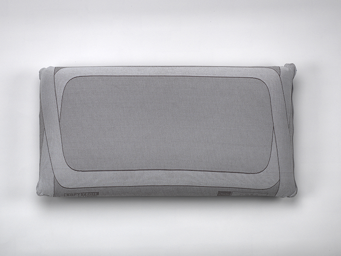 FUNDA ALMOHADA SLEEP SOFT