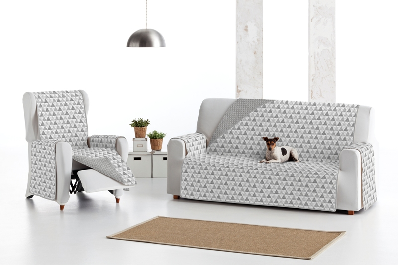 FUNDA DE SOFA REVERSIBLE NORDIC
