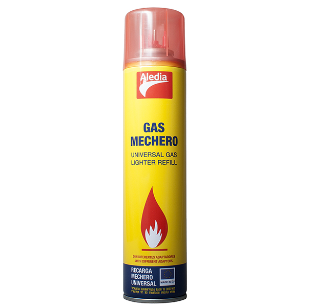 GAS MECHEROS MECHEROS 300ML