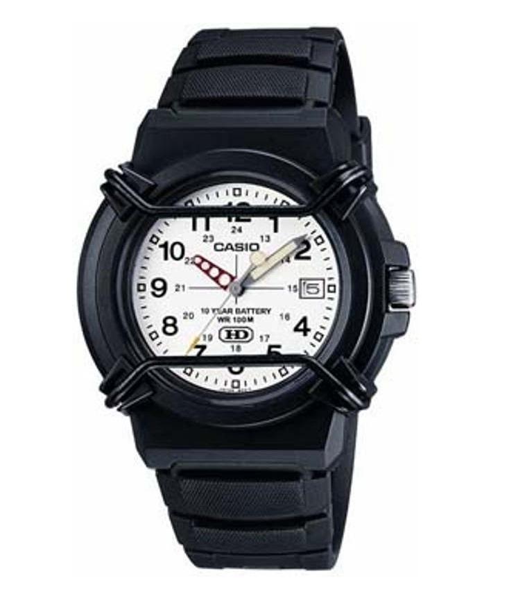 Reloj Casio Analógico HDA-600B-7B
