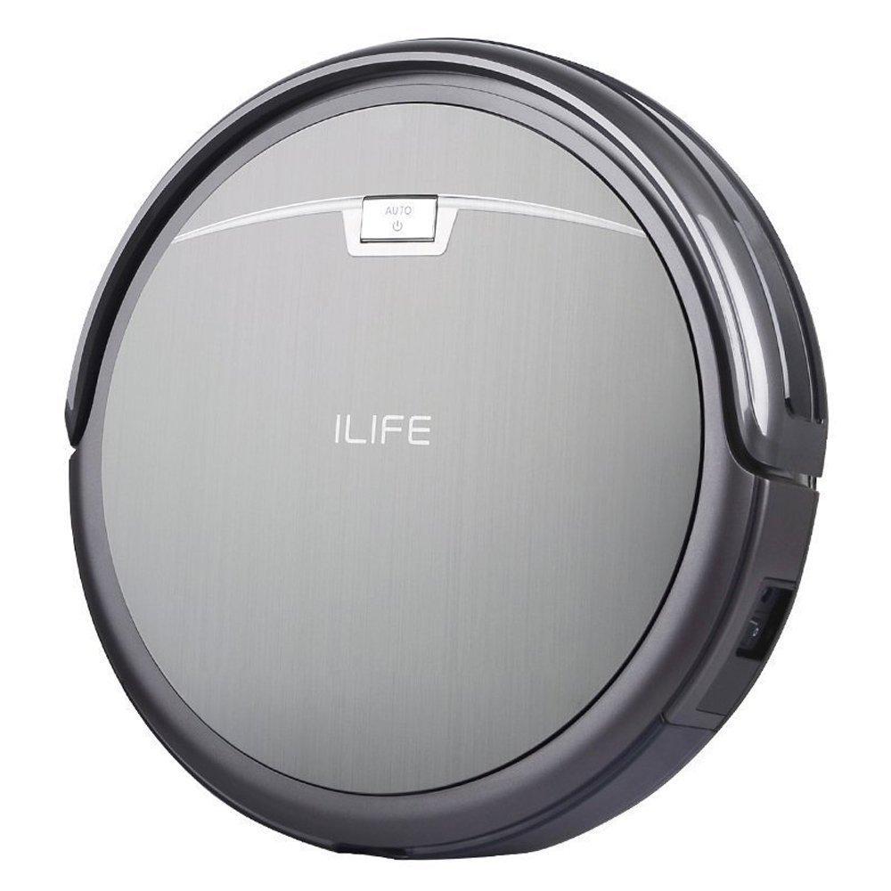 ILIFE A4s Robot Aspirador y Limpieza de Suelos