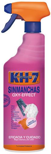 SIN MANCHAS OXY-EFFECT 750ml