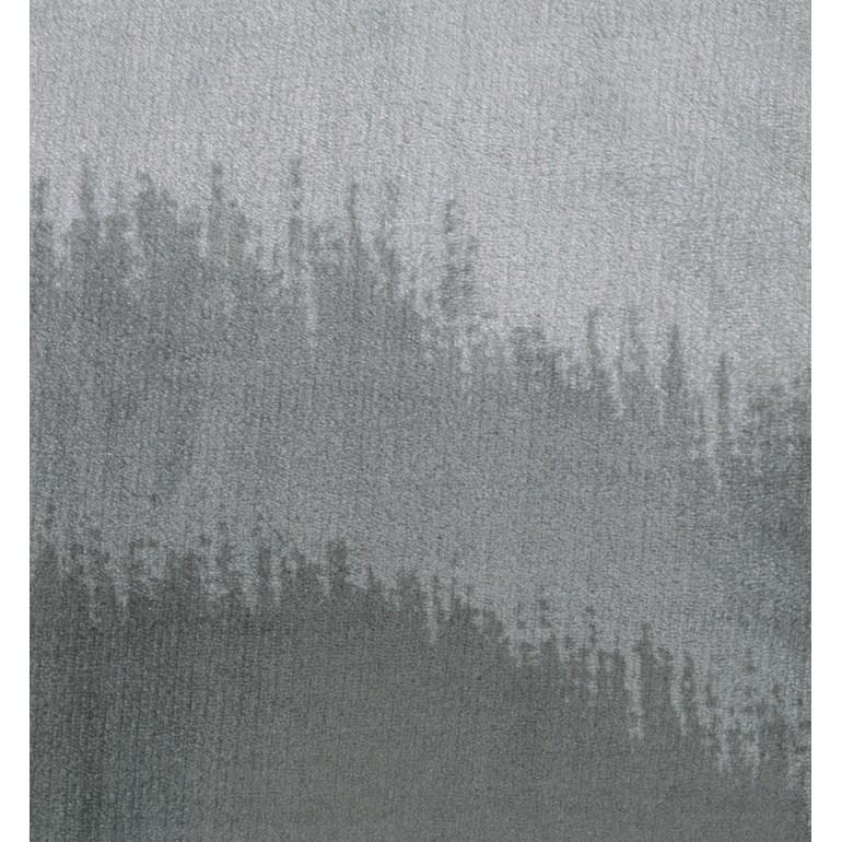 MANTA SOFIA GRIS 130x170