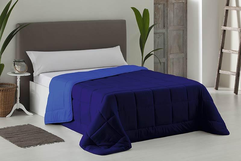 RELLENO NORDICO BICOLOR marino - azul 105 cms marino - azul 180 cms marino - azul 150 cms marino - azul 135 cms marino - azul 90 cms