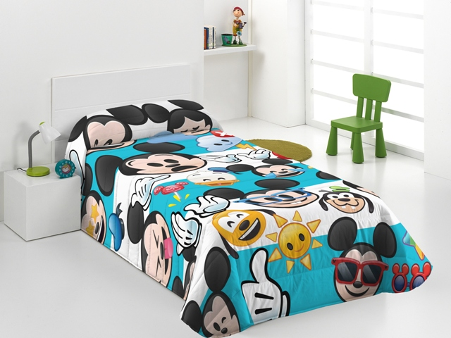 DUVET ESTAMPADO MICKEY