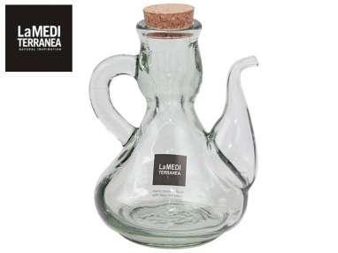 ALCUZA CRISTAL 250 ml