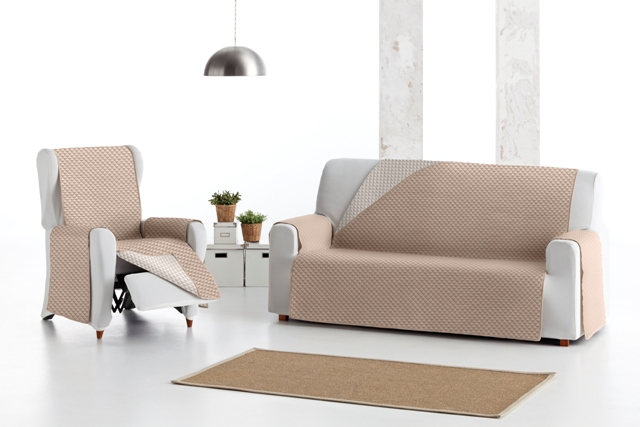 FUNDA SOFA OSLO REVERSIBLE