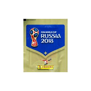 SOBRE PARA ALBUM MUNDIAL RUSSIA 2018