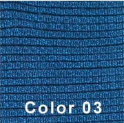 FUNDA DE SOFA ELÁSTICA ULISES color 03 4 plazas color 03 3 plazas color 03 2 plazas color 03 1 plaza