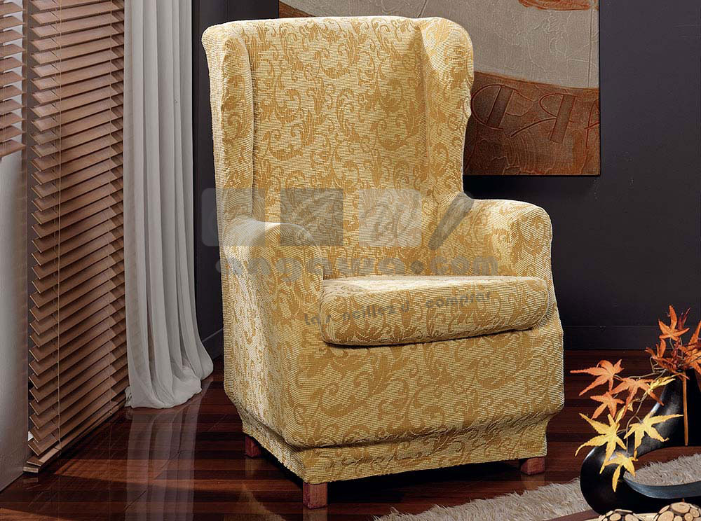 Funda de sofa orejero alhambra - Funda sofa orejero ...