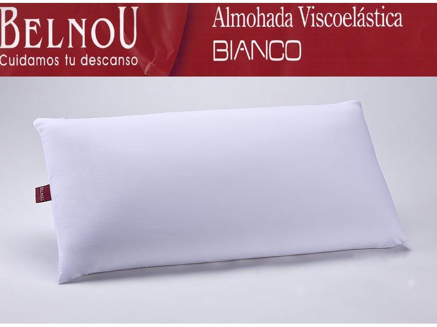 Almohada VISCOELASTICA BIANCO 80 cm 75 cm 70 cm 90 cm 105 cm 135 cm 150 cm