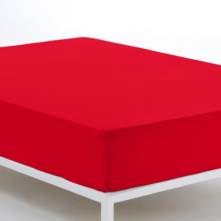 BAJERA LISA COMBI HOSTELERIA Rojo 014 90 cms - Pack 10 uds -