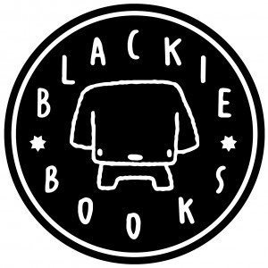 BLACKIES BOOKS