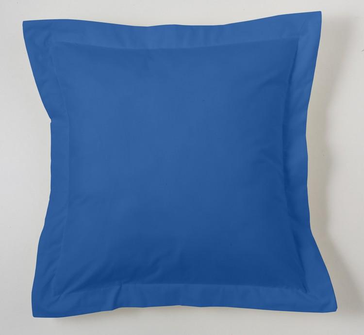 COJINES LISOS COMBI 100% ALGODÓN Azulón 017 50 x 80 cm (Pack 2 uds.) Azulón 017 50 x 75 + 5cm Azulón 017 55 x 55 + 5cm Azulón 017 40 x 40 cm