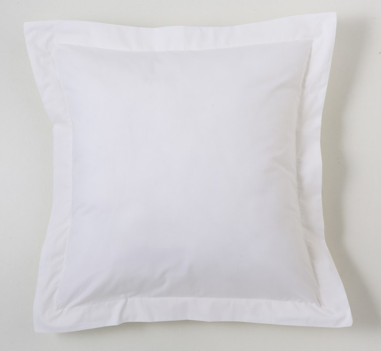 COJINES LISOS COMBI 100% ALGODÓN blanco 001 50 x 80 cm (Pack 2 uds.) blanco 001 50 x 75 + 5cm blanco 001 55 x 55 + 5cm blanco 001 40 x 40 cm