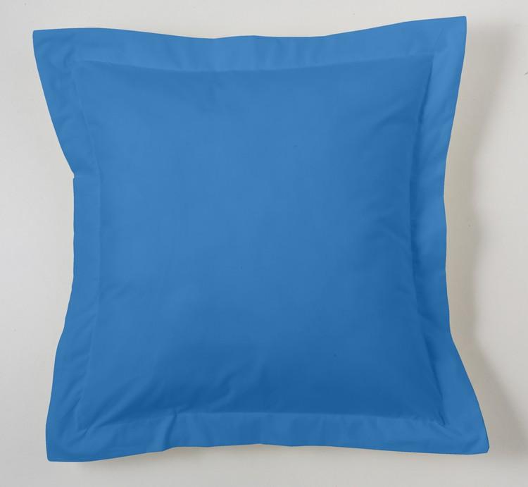 COJIN LISO COMBI Azul Claro 120 50 x 75 + 5cm Azul Claro 120 55 x 55 + 5cm Azul Claro 120 40 x 40 cm