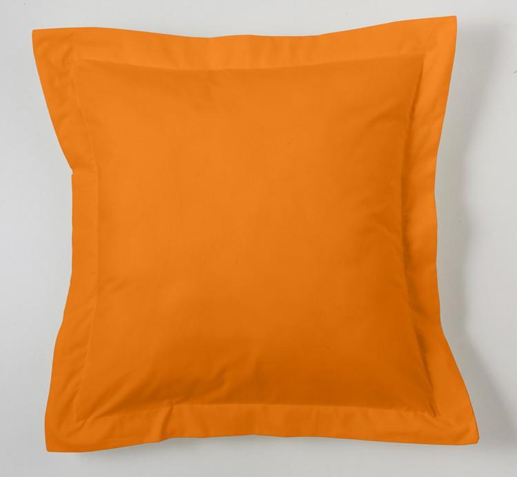 COJIN LISO COMBI Naranja 109 50 x 80 cm (Pack 2 uds.) Naranja 109 50 x 75 + 5cm Naranja 109 55 x 55 + 5cm Naranja 109 40 x 40 cm