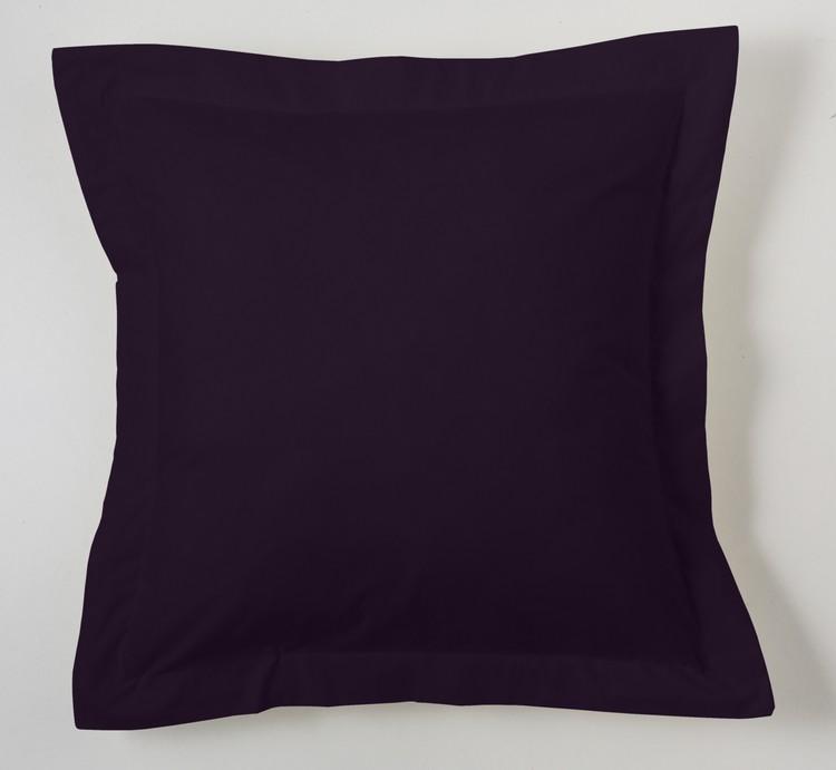 COJIN LISO COMBI Negro 113 50 x 75 + 5cm Negro 113 55 x 55 + 5cm Negro 113 40 x 40 cm