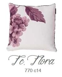 COJINES FLORA 770 color 14 47 x 47 cm