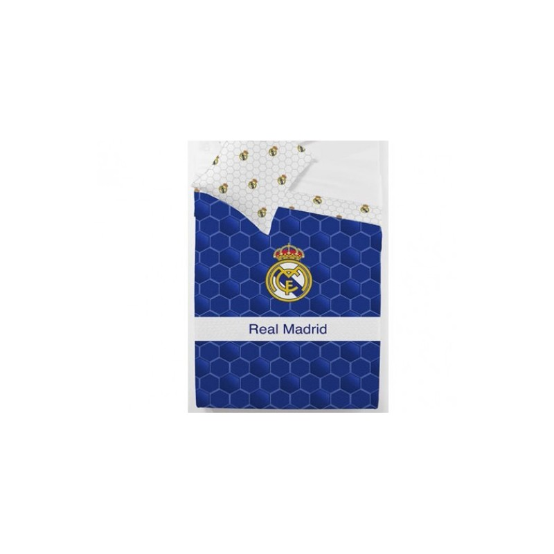 COLCHA BOUTI ESTADIO 248 REAL MADRID color 10 90 cms