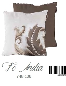 COJINES INDIA 748 color 06 47 x 47 cm