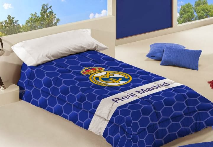 COMFORTER ESTADIO 248 REAL MADRID