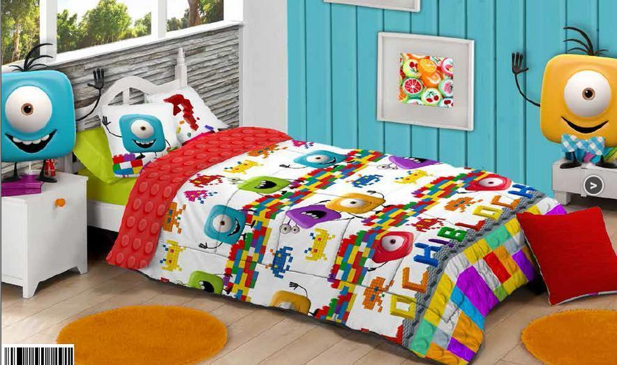 DUVET JUNIOR 584