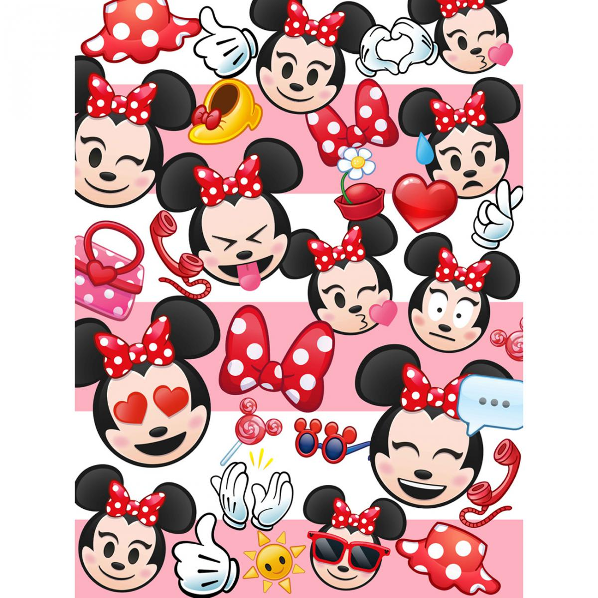 DUVET ESTAMPADO MINNIE 90 cm