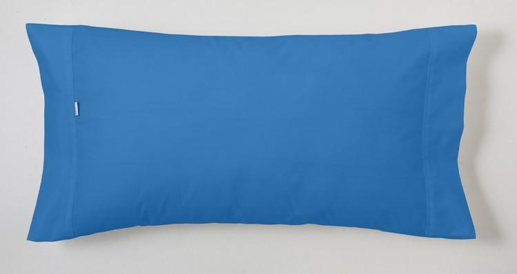 FUNDA DE ALMOHADA LISA COMBI Azul Claro 120 50 x 80 cm (Pack 2 uds.) 45 x 170 cm Azul Claro 120 Azul Claro 120 45 x 155 cm Azul Claro 120 45 x 125 cm Azul Claro 120 45 x 110 cm Azul Claro 120 45 x 95 cm(Pack 2 uds.) Azul Claro 120 45 x 85 cm (Pack 2 uds.)