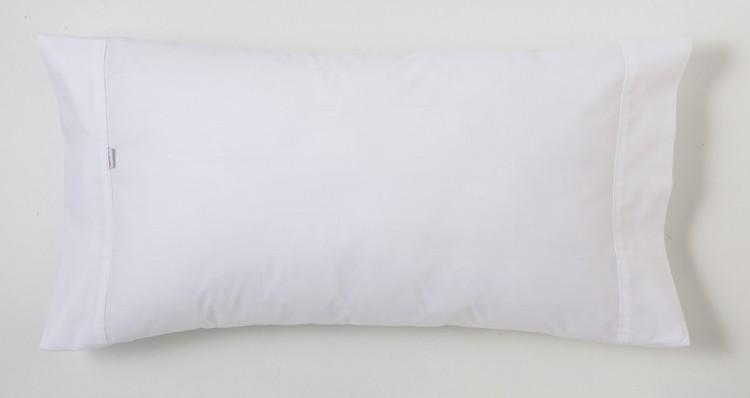 FUNDA DE ALMOHADA LISA COMBI blanco 001 50 x 80 cm (Pack 2 uds.) 45 x 170 cm blanco 001 blanco 001 45 x 155 cm blanco 001 45 x 125 cm blanco 001 45 x 110 cm blanco 001 45 x 95 cm(Pack 2 uds.) blanco 001 45 x 85 cm (Pack 2 uds.)