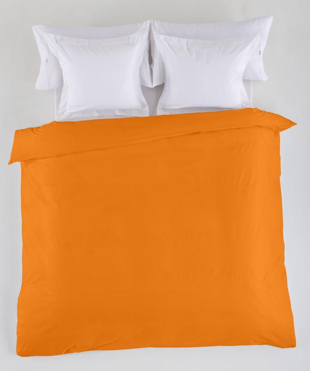 FUNDA NÓRDICA LISA COMBI Naranja 109 180 cms Naranja 109 150 cms Naranja 109 135 cms Naranja 109 105 cms Naranja 109 90 cms