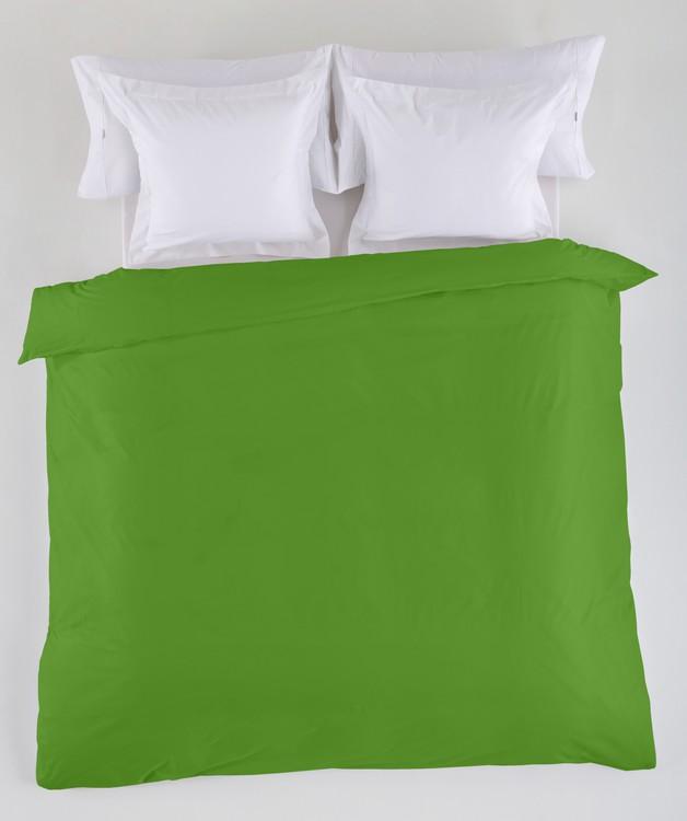 FUNDA NÓRDICA LISA COMBI verde 005 180 cms verde 005 150 cms verde 005 135 cms verde 005 105 cms verde 005 90 cms