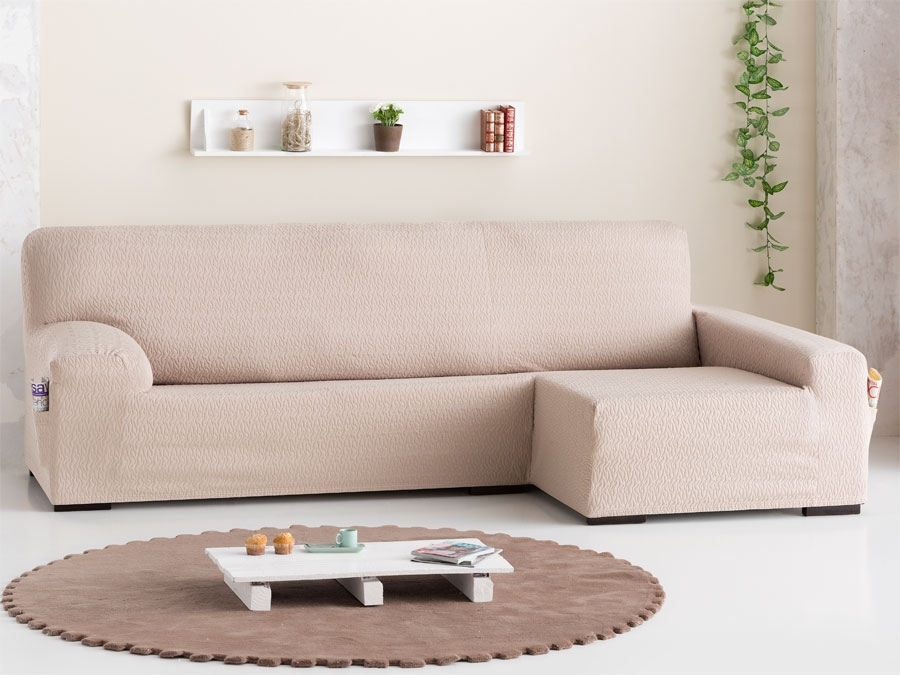 FUNDA DE SOFA CHAISE LONGE TENDRE